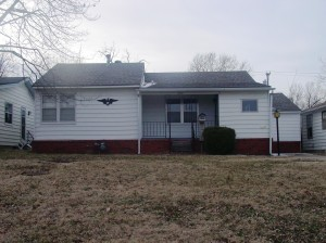 605 S. Ashby Chanute, Kansas 66720